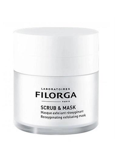 Filorga Fılorga 55 Ml Renksiz Scrub & Mask Renksiz
